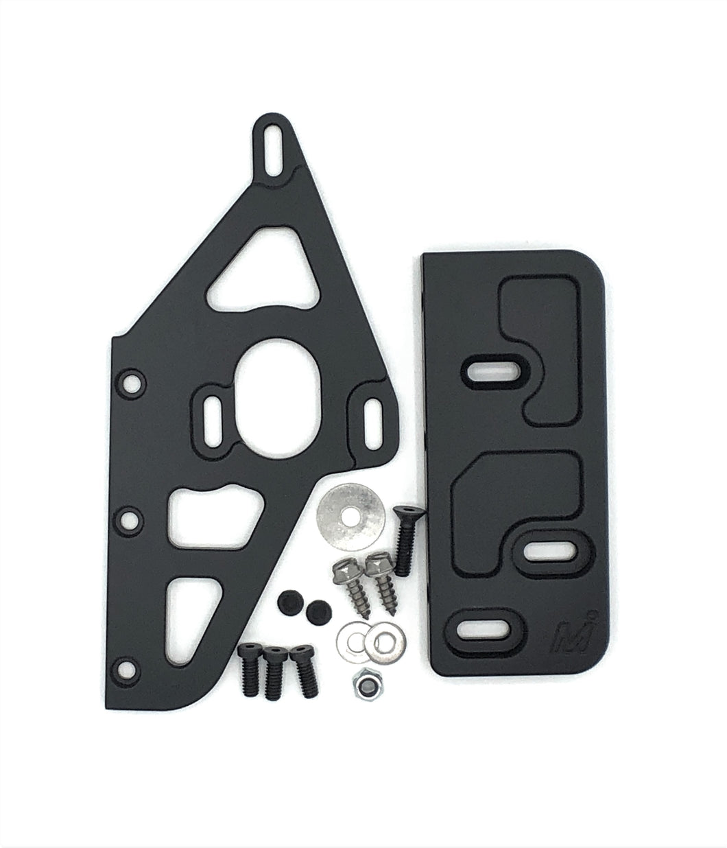 Drive By Wire Adapter Plate - 1968-72 Chevelle/Malibu