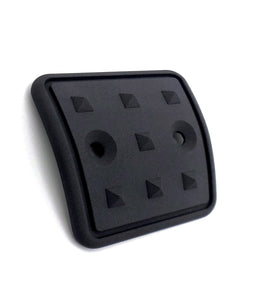 GM Match E-brake pedal cover