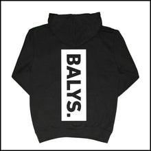 Laden Sie das Bild in den Galerie-Viewer, BALYS BOX Hoodie Schwarz-Special Offer!!