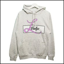 Laden Sie das Bild in den Galerie-Viewer, L - Balys Hoodie - Grau-Special Offer!!