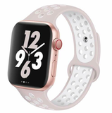 Silicone Sports Apple Watch Band
