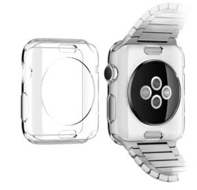 Plain Protective Cover for Apple Watch