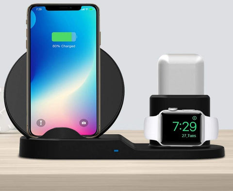 2 in 1 Airpods/iPhone Charging Dock
