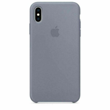 Coloured Silicone iPhone Case