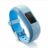 Themed Garmin VivoFit JR Silicone Band