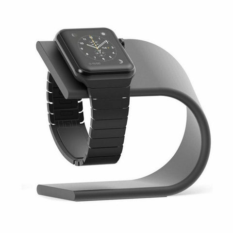 Aluminium Apple Watch Stand