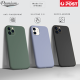iPhone 11 Pro Max Silicone Case