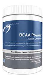 BCAA Powder with L-Glutamine