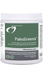 PaleoGreens™ Unflavored powder 270 Grams