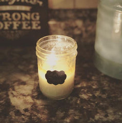 Hot Throw Soy Candle