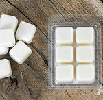 APPLE MAPLE BOURBON SOY WAX MELTS