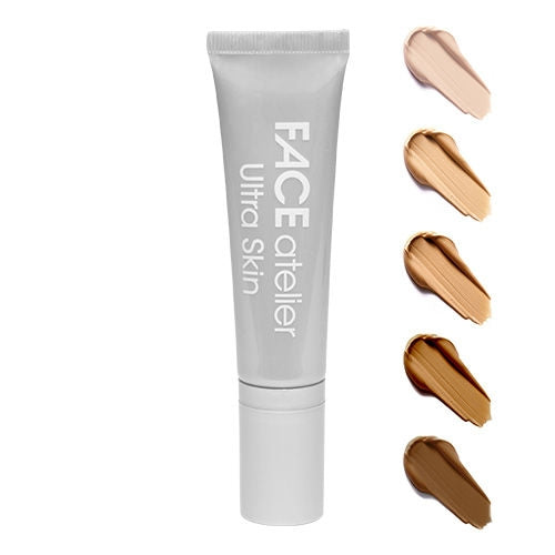 FACE atelier Ultra Skin 30ml (Vegan)