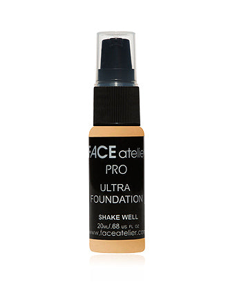 FACE atelier Ultra Foundation Pro, 20ml (VEGAN)