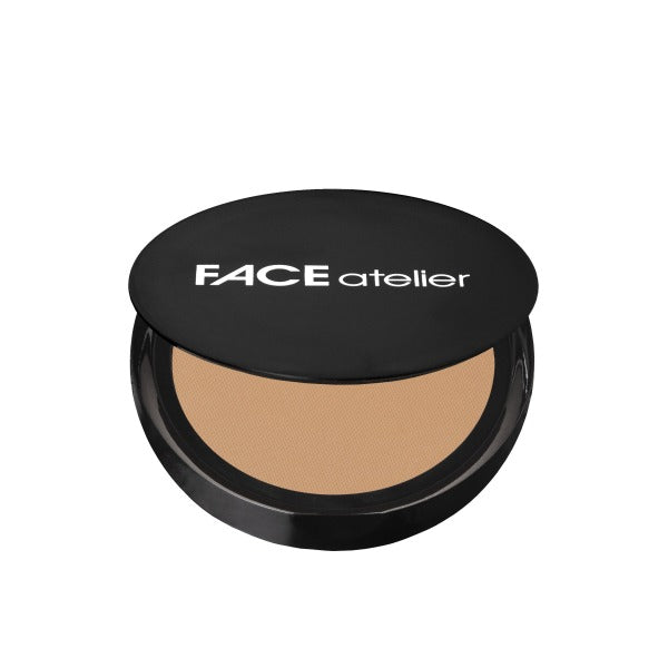 FACEatelier Pressed Powder Darker (Vegan)