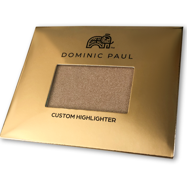 Dominic Paul Highlighter Orchid