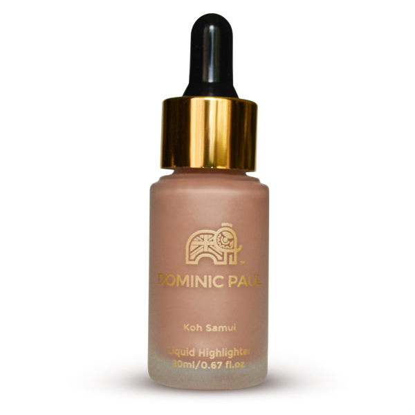 Dominic Paul Liquid Highlighter Koh Samui