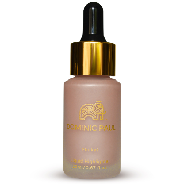 Dominic Paul Liquid Highlighter Phuket