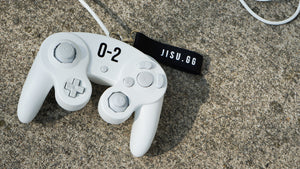 """THE 0-2: CONTROLLER"" Charity Edition"