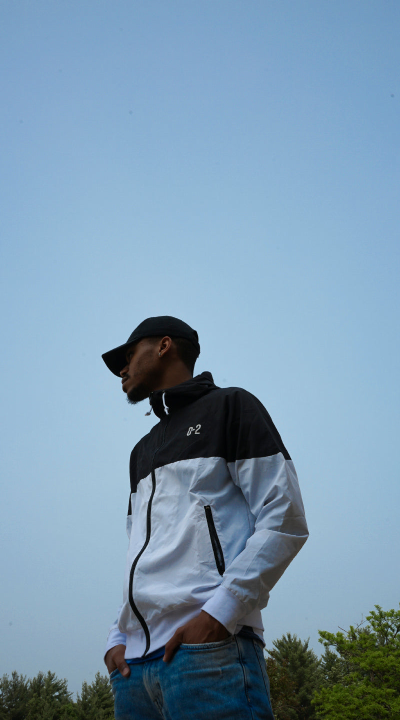 """THE 0-2: WINDBREAKER"" (PRE-ORDER)"