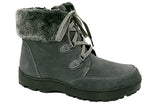 Tamika Women's Winter Boot with Retractable Cleats - Alfred Cloutier Ltd. - Canada