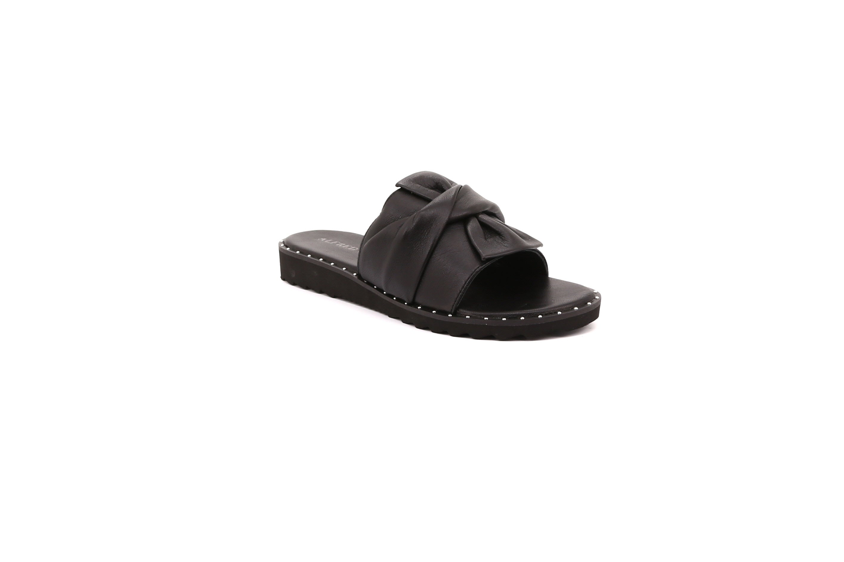 Olivia Women's Sandals Leather with EVA Soles - Alfred Cloutier Ltd. - Canada