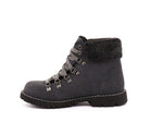 Amy Women's Winter Boot with Retractable Cleats - Alfred Cloutier Ltd. - Canada