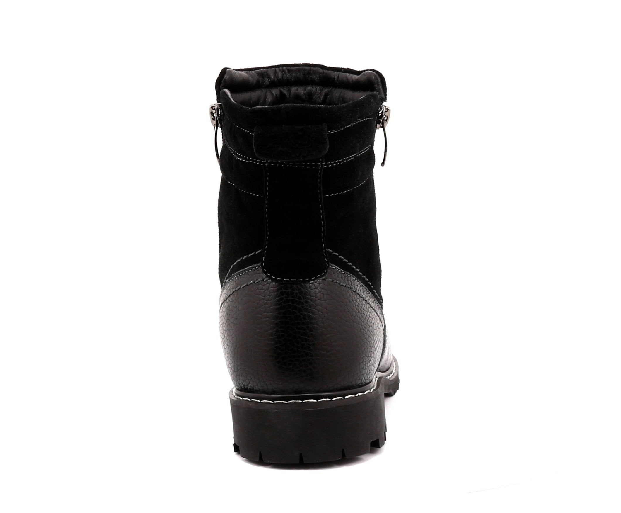 Colin Men's Winter Boot with Retractable Cleats - Alfred Cloutier Ltd. - Canada