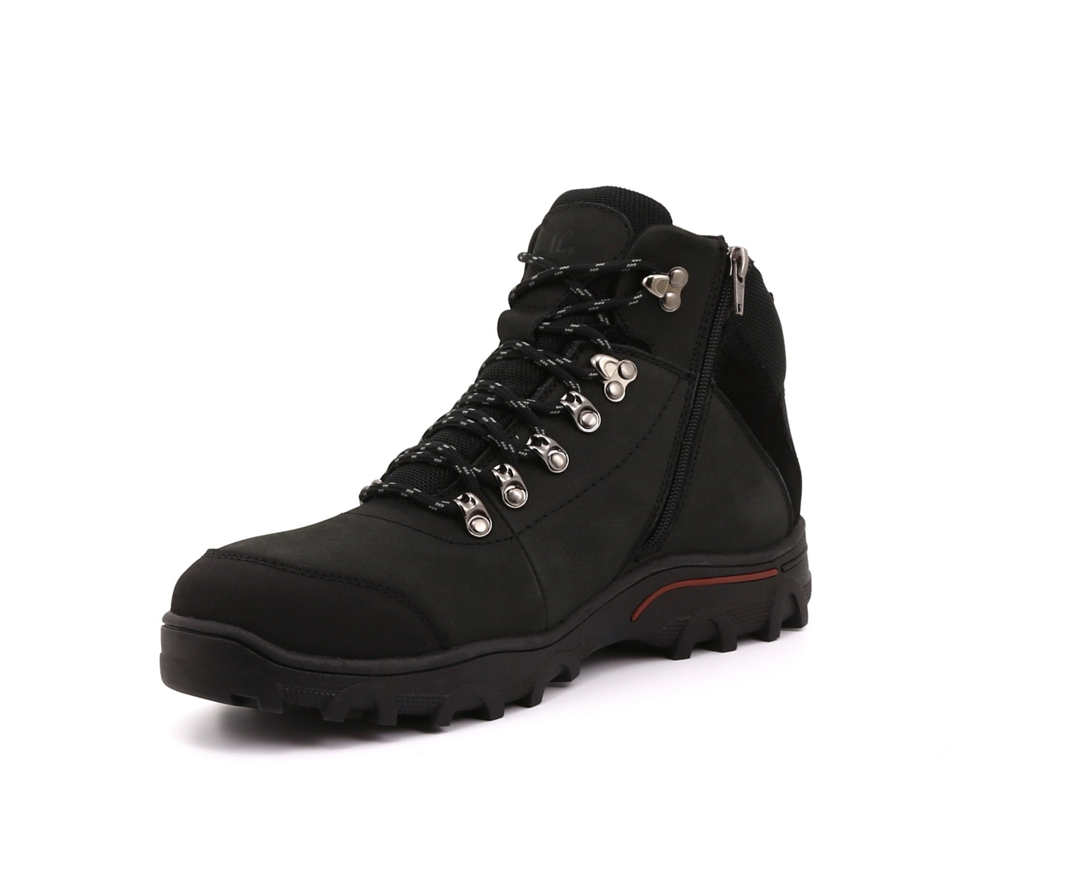Cory Men's Winter Boot with Retractable Cleats - Alfred Cloutier Ltd. - Canada