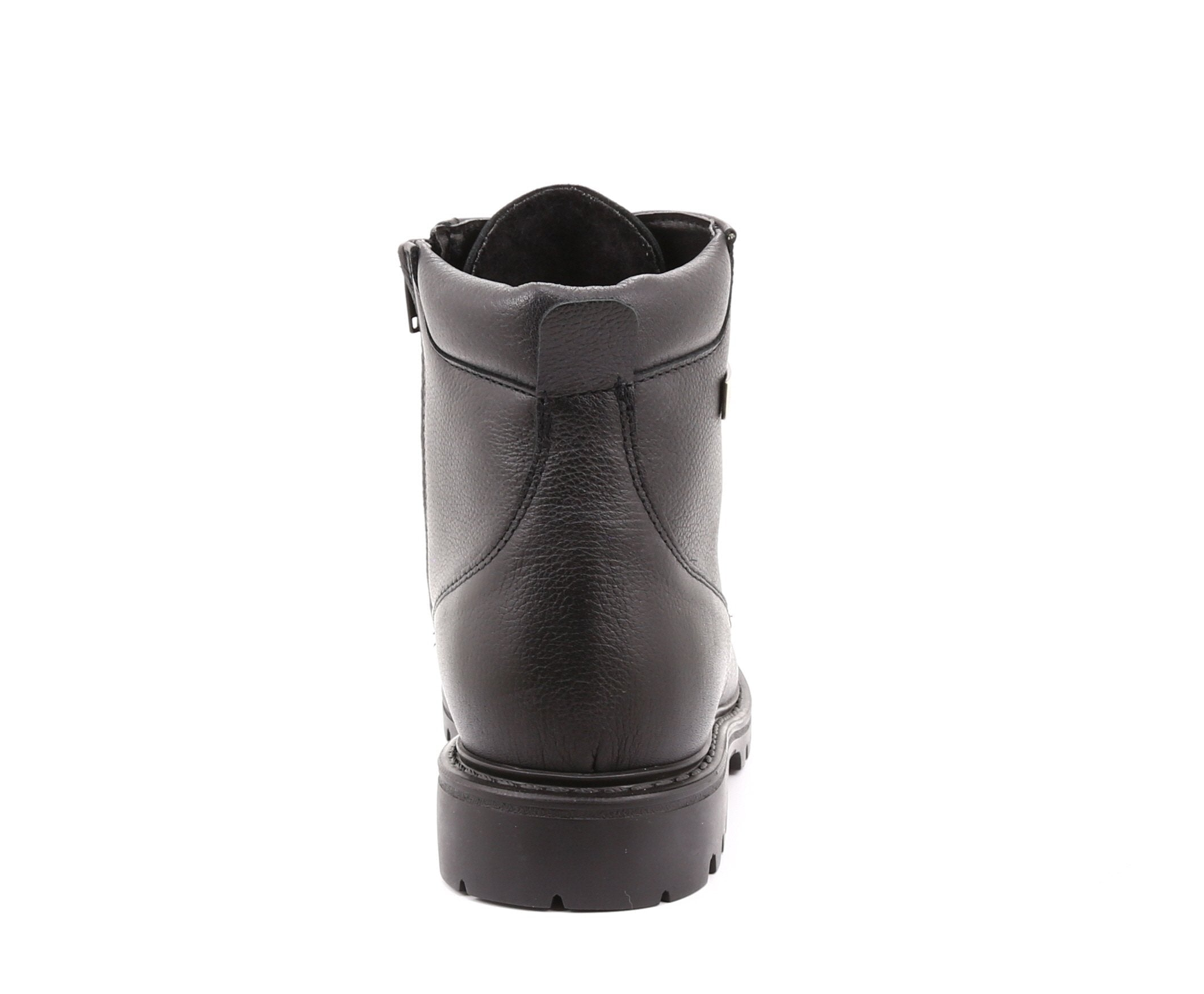 ALFRED C.® James 9915 Men's Winter Boot with Retractable Cleats - Alfred Cloutier Ltd. - Canada