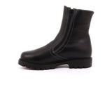 Jerry Men's Winter Boot in Leather with Pivoting Cleats - Alfred Cloutier Ltd. - Canada