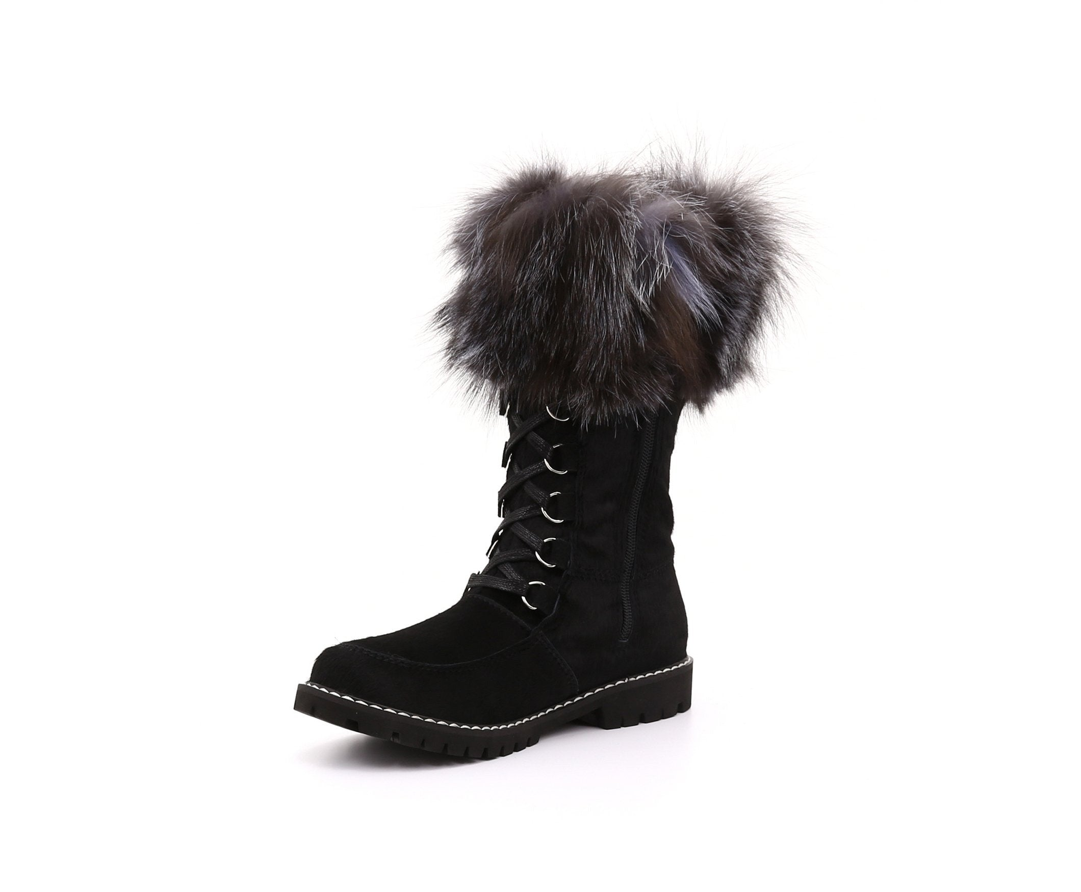 Jill Women's Winter Boot with Retractable Cleats - Alfred Cloutier Ltd. - Canada