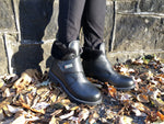 Taffy Women's Winter Boot with Retractable Cleats - Alfred Cloutier Ltd. - Canada