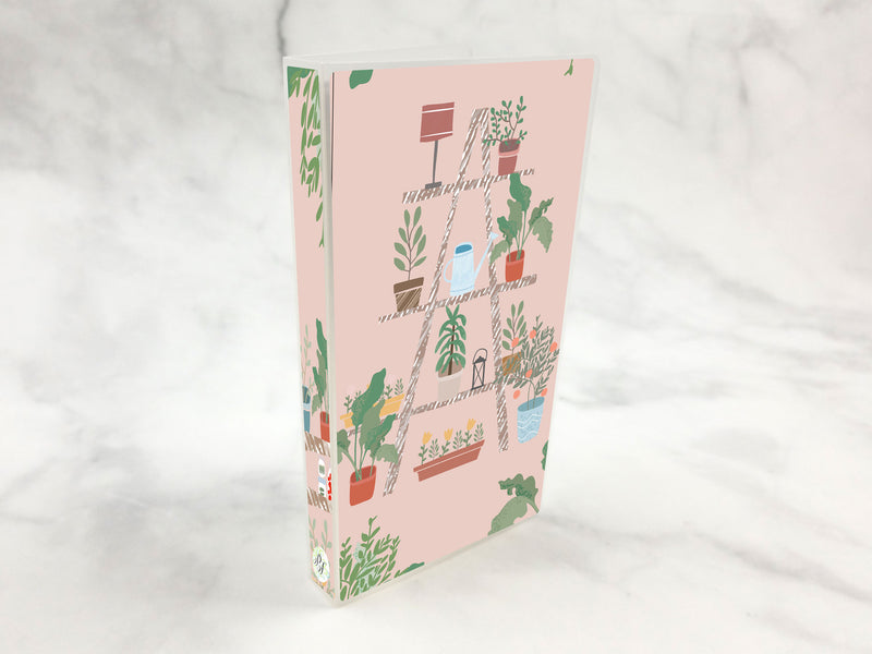Sticker Album for Hobonichi Weeks - Choose Your Cover
