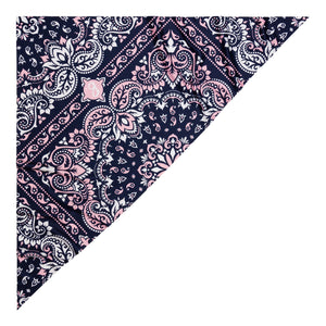 banditto headwear head accessory multifunctional bandana sports pink classic dark blue upf uv protection surf mountain trekking running beach