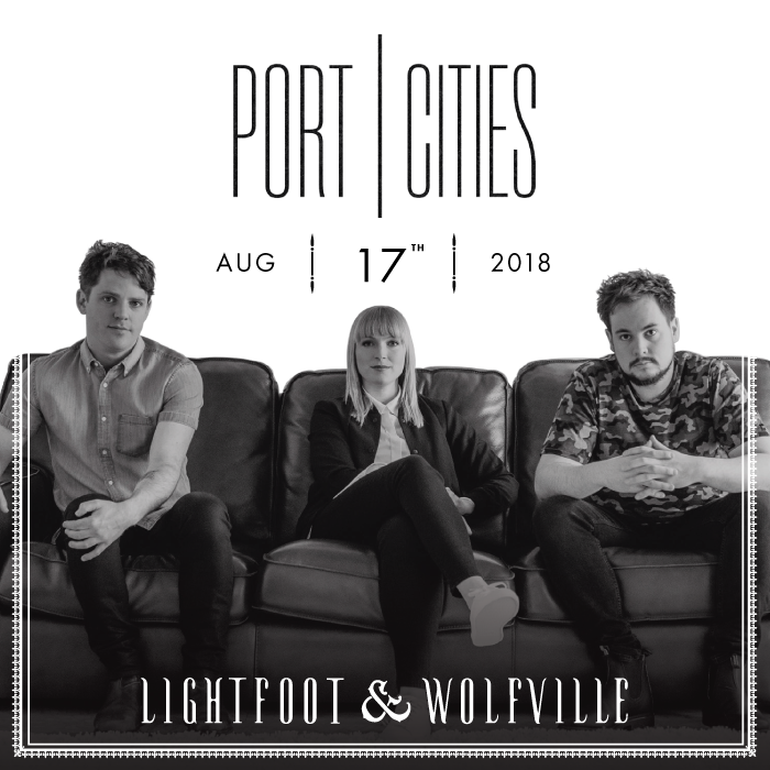 Summer Concert - Port Cities