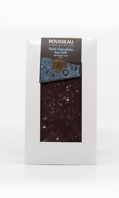 Rousseau Chocolate
