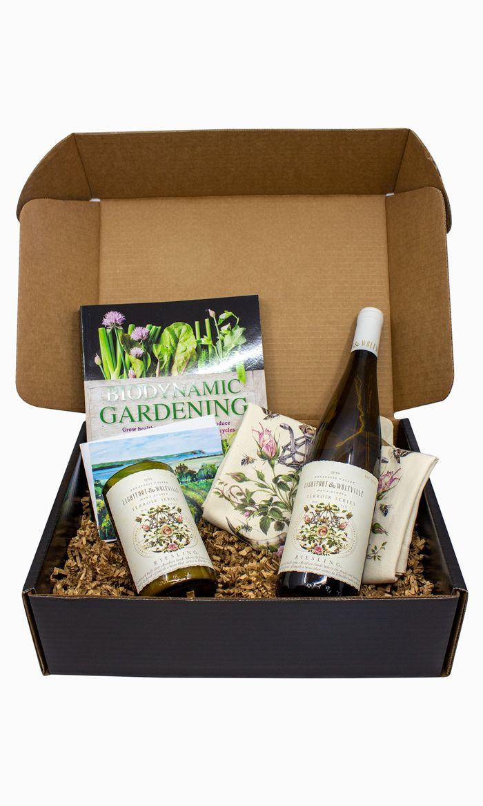 Terroir Gift Box