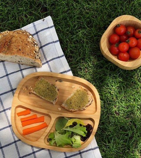 Top tips for having an earth friendly picnic!