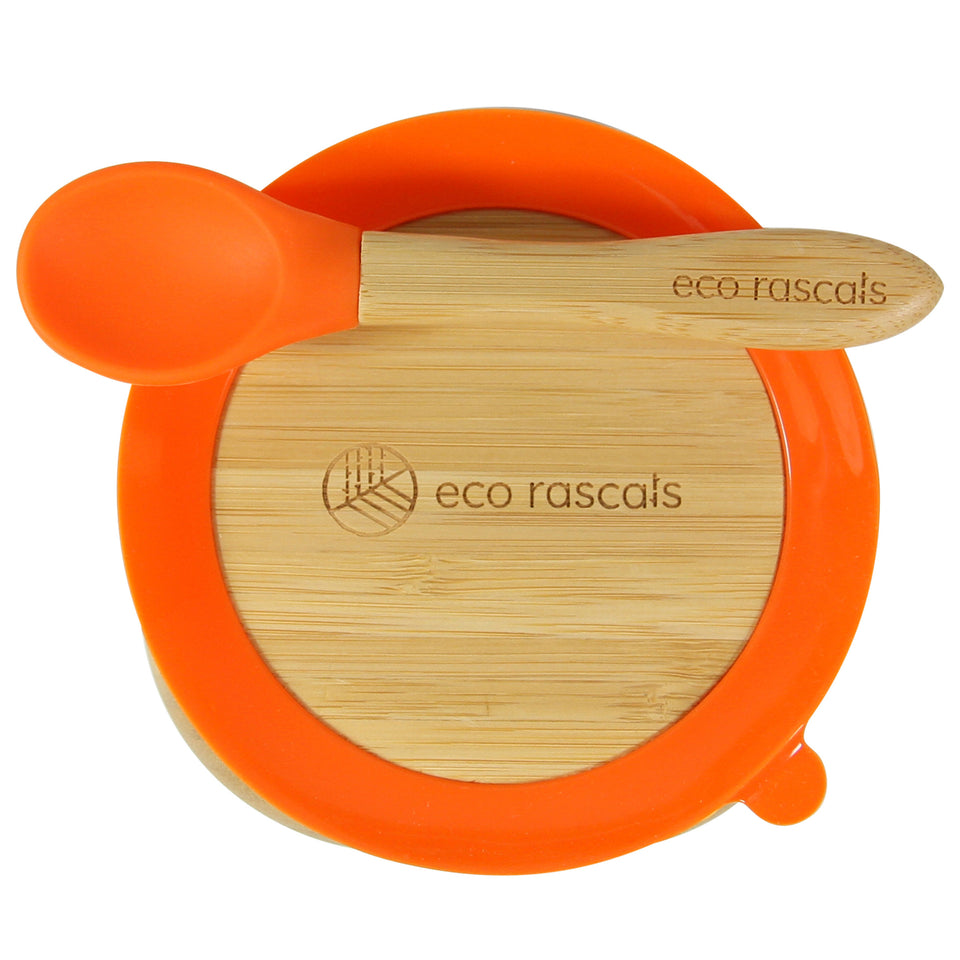 Eco Rascals offer best baby spoons which are BPA Free