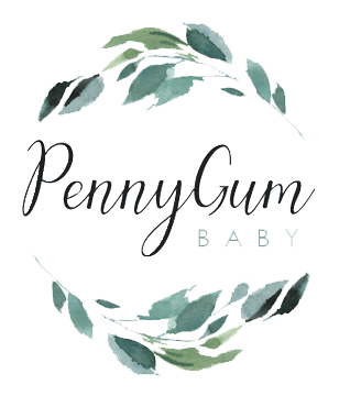 Stylish & eco-friendly Eco rascals tableware also available in Penny Gum Baby