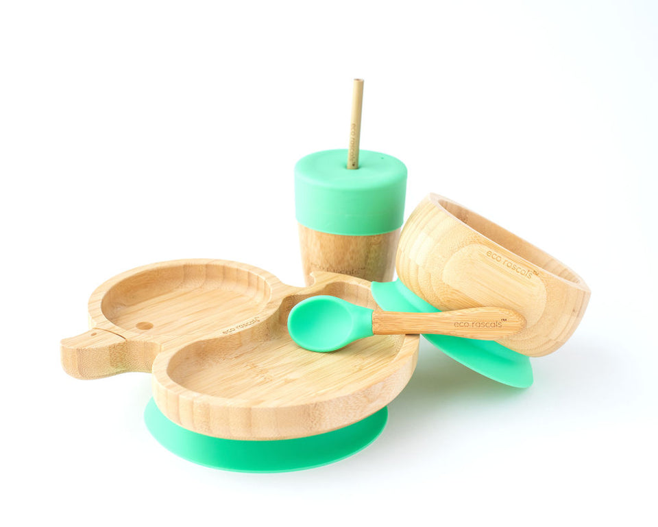 tableware products-Ecorascals