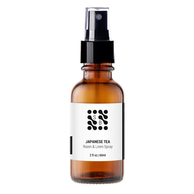 Japanese Tea Room Spray - 60ml ROOM SPRAY Scent Better