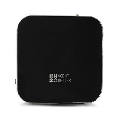 SB-1500 BT Scent Diffuser Machine Scent Better Black