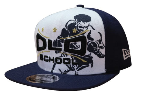 Gorra Old School