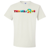 Travel Themed T-Shirt: Travels R Us