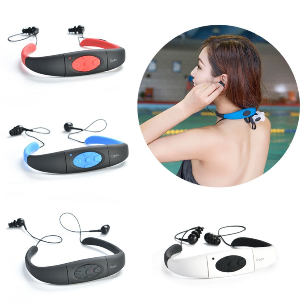 Swimtune™ - Swimming Mp3 Player