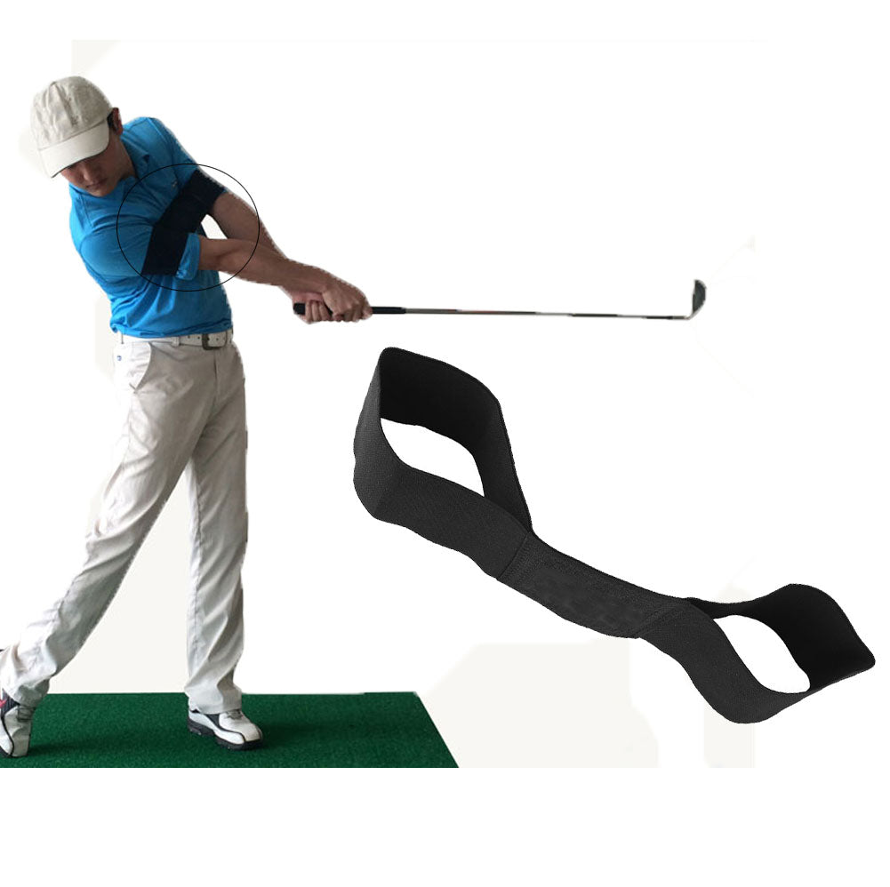 FORM™ - The Golf Swing Corrector Belt