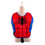 Superhero Lifejacket Swim Vest