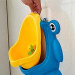 Frog Potty Toilet Urinal Trainer