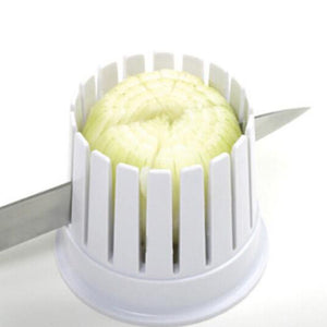 Creative Onion Blossom Cutter for Kitchen Accessories